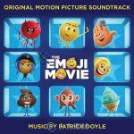 原声大碟 -表情奇幻冒险 The Emoji Movie