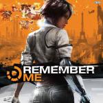 游戏原声音乐 -勿忘我  Remember Me