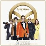 原声大碟 -王牌特工2:黄金圈 Kingsman: The Golden Circle