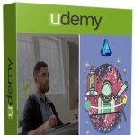 Affinity Designer设计师入门全面指南训练视频教程