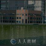 超级强大的城市建筑物创建建模脚本Unity游戏素材资源