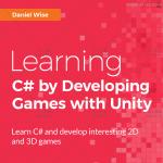 Unity中C#开发游戏从入门到精通视频教程