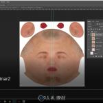 使用 FaceGen 为 DAZ Studio 快速创建一个角色