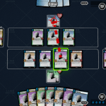 卡牌游戏框架蓝图可视化脚本UE4游戏素材资源