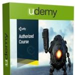 Unity游戏开发终极指南视频教程