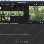 iMovie 10.1.8视频编辑基础核心技术训练视频教程