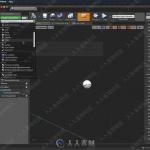 Unreal中Xcode制作AR增强现实游戏视频教程