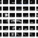 54组烟雾视频素材