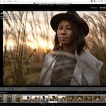 国外大师级Lightroom人物肖像照片修饰调整视频教程