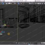 马良室内设计高级3DMAX商业效果图渲染视频教程