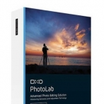 DXO PHOTOLAB图片处理软件V2.1.0版