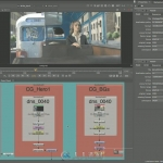 Nuke Studio影视后期特效合成软件11.3V1版