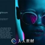 Lightroom Classic CC 2019图像管理工具V8.1 Win版
