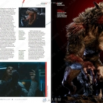 3D世界艺术杂志2019年2月刊