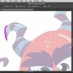 Photoshop CC笔刷使用核心技术训练视频教程