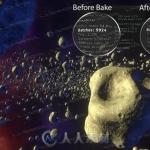 网格材料纹理修复模型创建地图集工具Unity游戏素材资源