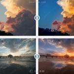 风景景观照片后期修饰实例训练视频教程