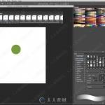 像素艺术角色动画实例制作视频教程