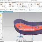 Siemens NX注塑成型设计技术训练视频教程