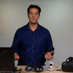 360全景视频制作与发布核心技术训练视频教程