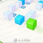 益智游戏果冻方块推盒子关卡游戏整体项目Unity游戏素材资源