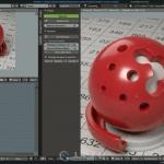 物理渲染器LuxCoreRender 2.1已经发布了 新增了图像降噪器