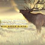 国外传奇画师Aaron Blaise数字艺术绘画视频教程合集