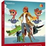 Smith Micro Moho Pro二维动画制作软件V12.5.1.22447 Mac版