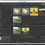 Autodesk Combustion后期特效合成技术训练视频教程