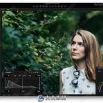 Capture One Pro RAW文件转换器和图像编辑软件V12.0.2版