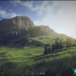 World Creator三维地形景观设计软件V2.1.0版