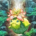 2000组可爱Q版风格游戏小宠物怪物原画插画合集