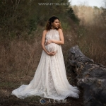 170组孕妇准宝妈唯美风格调色艺术特效PS动作