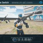 角色控制器系统模板Unity游戏素材资源