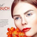 59组超美皮肤模特摄影调色艺术Lightroom预设