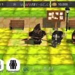 RPG角色扮演游戏系统模板Unity游戏素材资源