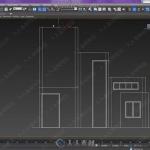 3dsmax建筑景观建模与渲染技术训练视频教程