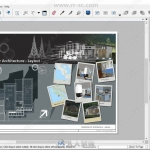 SketchUp中LayOut使用技术训练视频教程