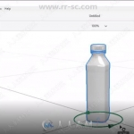 Dimension CC三维创意设计基础技能训练视频教程