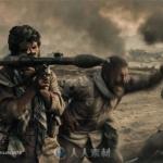 影片《失落的海峡》视觉特效解析视频 战火纷飞的爆炸场景太真实了