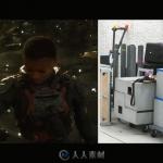 《爱、死亡和机器人》第十三集《幸运13》幕后制作解析视频