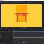 AE中MG动画大师级实例训练视频教程