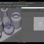 UE4卡通游戏室内设计建模与纹理制作视频教程