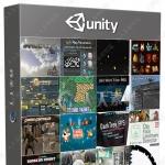 Unity游戏资源素材2019年6月合辑第一季