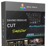 DaVinci Resolve 16达芬奇剪辑工作流程视频教程
