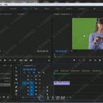 Premiere Pro CC 2019从入门到精通视频教程