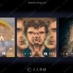 AE高级关键帧动画技术训练视频教程
