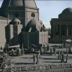 游戏《Unseen Westeros》中喜宴之城Chroyane制作过程解析视频
