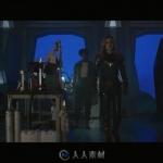 影片《惊奇队长》视觉特效解析视频 科幻特效制作解析