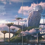 3D艺术家书籍杂志2019年总137期